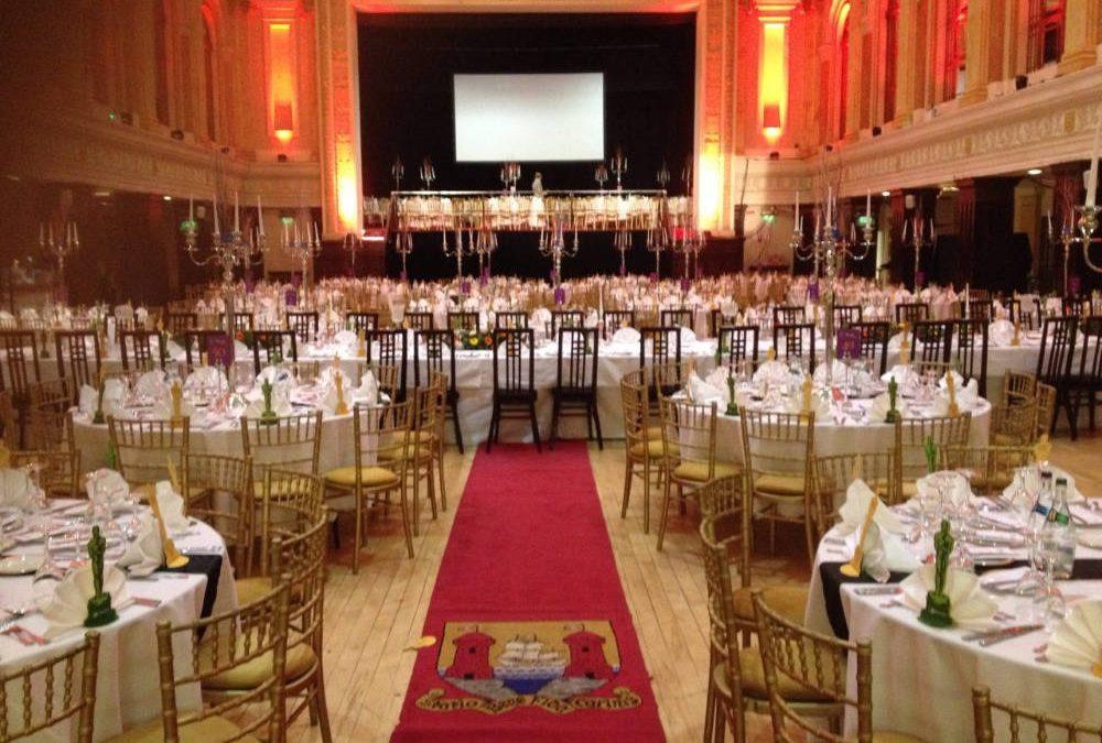 Cork Chamber Annual Dinner