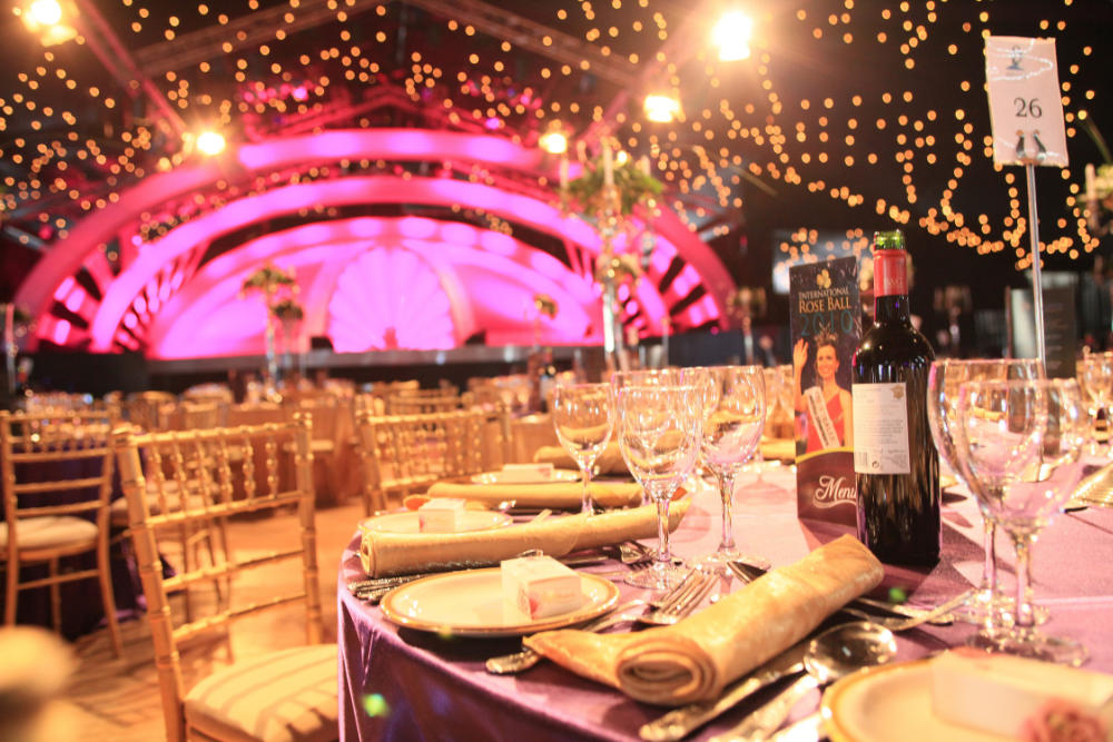 Rose of Tralee Dome National-Event_hire