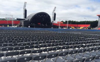 National Event Hire top tips for Chair Hire