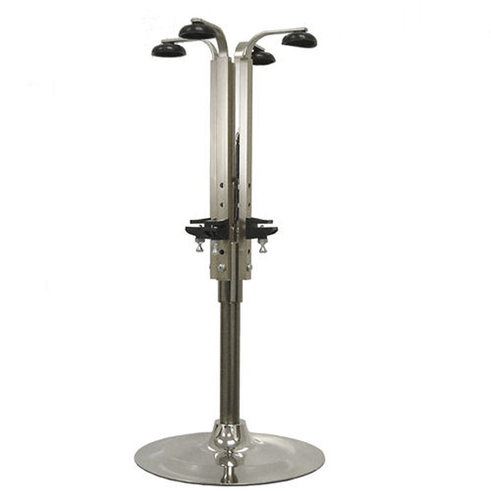 Rotary Bottle Optic Stand