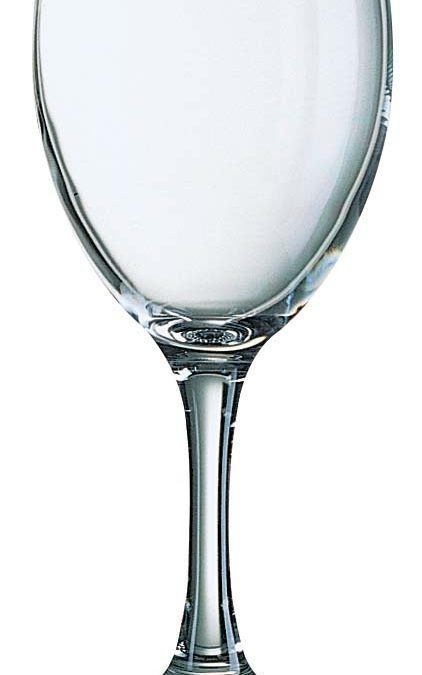 Elegance Wine Glass 11oz