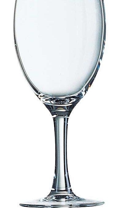 Elegance Wine Glass 6.75oz