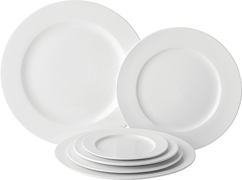 Fine China Crockery Set