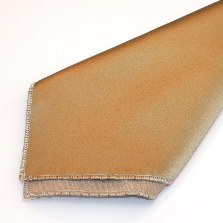 Gold Linen Napkin