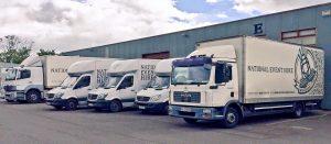 national event hire fleet