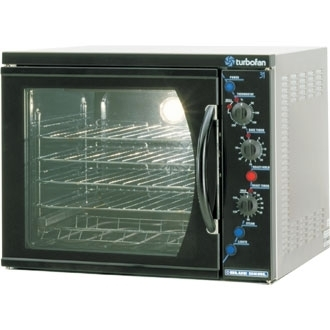 Blue Seal Turbo Oven