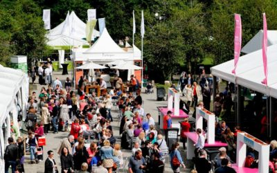 Festival fever – our guide to attending as a food vendor